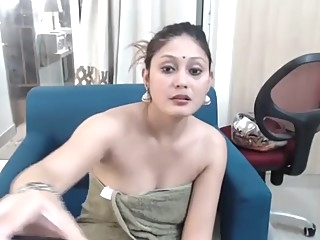 Desi indian bath webcam amateur