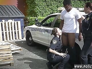 Shaved pussy fuck first time I will catch any perp with a enormous black dick and gargle blowjob