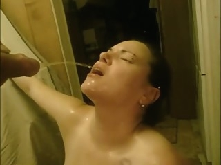 cock worship amateur