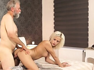 Blowjob challenge Ria attempted to stop him, but it was blonde