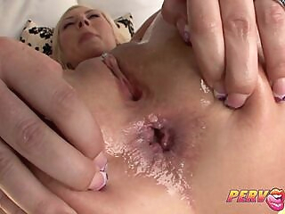 PervCity Mom Anal Whore anal